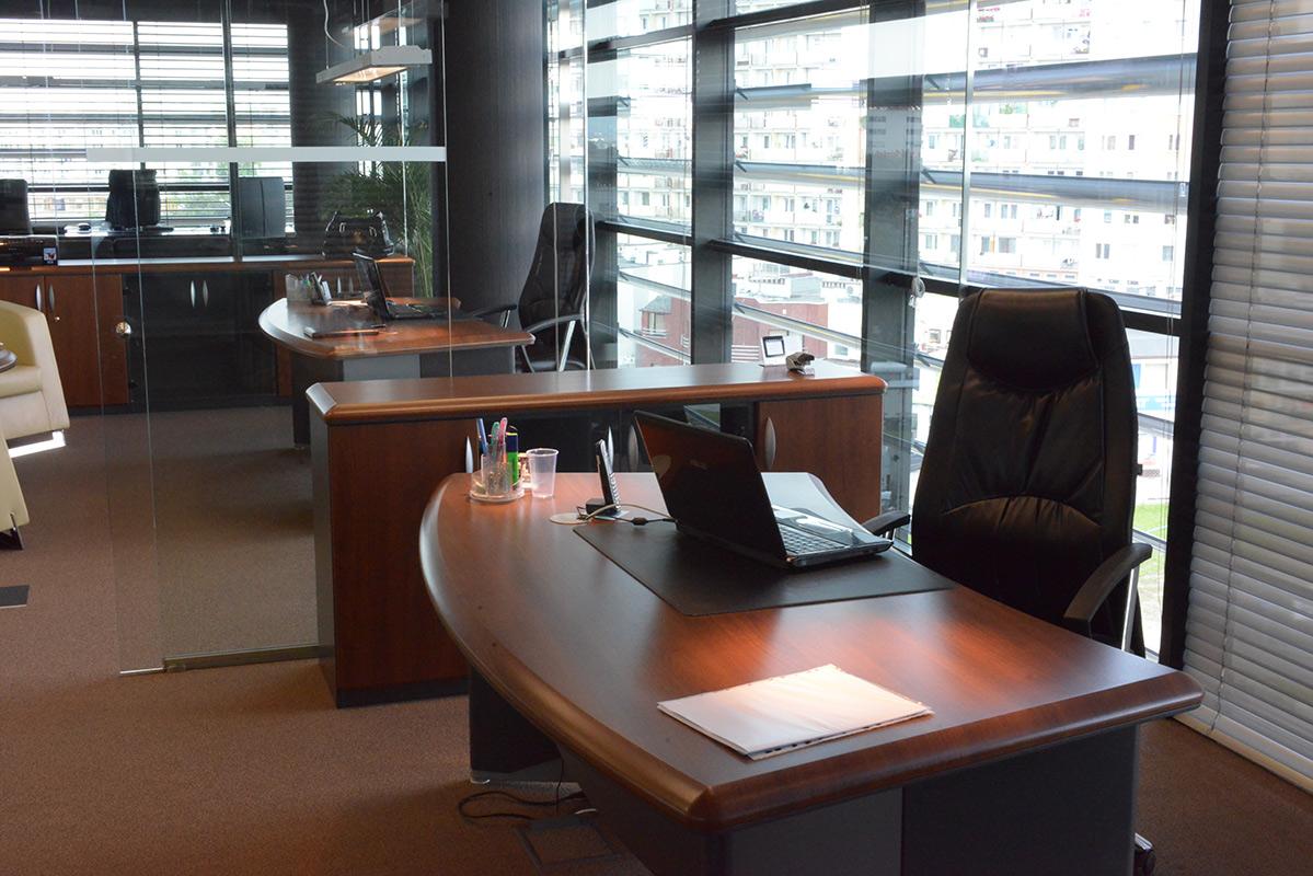 gabinet konferencyjna Rzeszów- zdjęcie