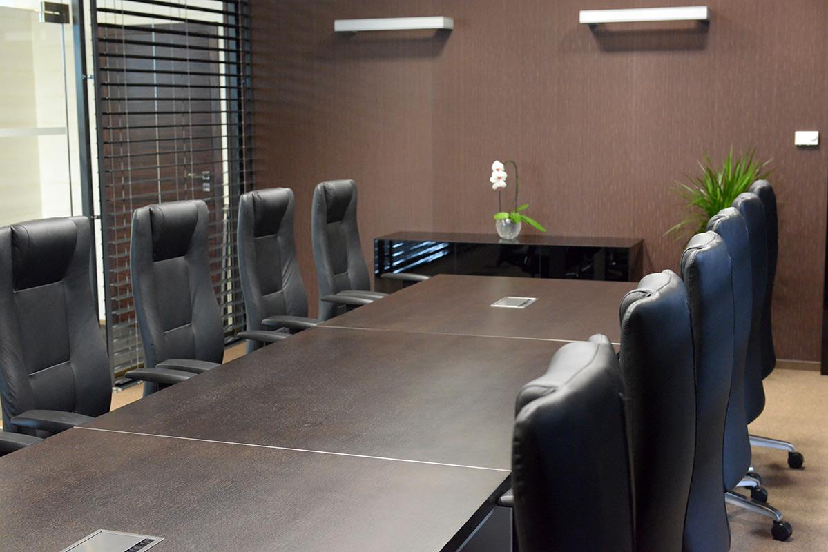 Sala konferencyjna Rzeszów- zdjęcie